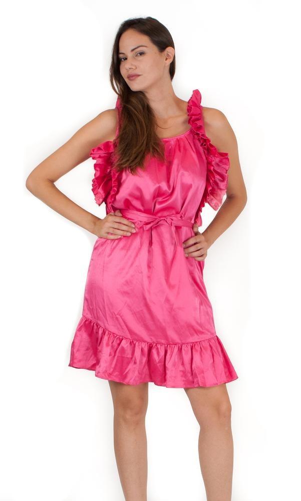 Excelente Vestidos De Dama De Galway Galería - Ideas de Estilos de ...