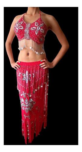 vestidos danza arabe - bellydance importados medio oriente