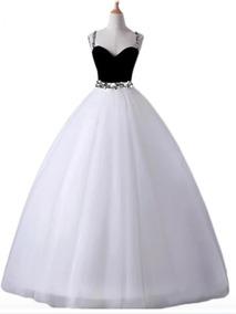 nueva apariencia mejor calidad bueno Vestidos De 15 Años , Novia Y Fiesta Color A Eleccion