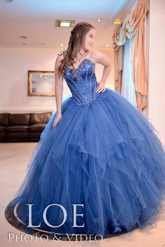 vestidos de 15 años - novias