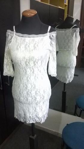 vestidos de 15 o novia civil corto
