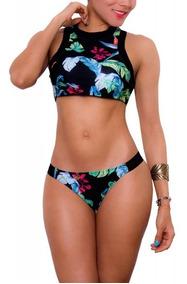 ee203c58e0d5 Vestidos De Baño Dos Piezas Trajes Bikini Copas Praie 1409