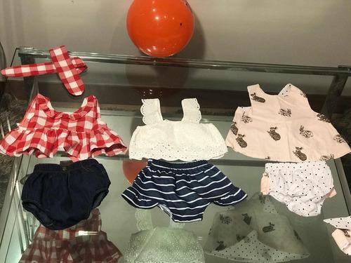 vestidos de bebé