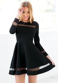 elige el más nuevo oferta especial zapatos de temperamento Lona Fibra Colorado Cortos Guarico - Vestidos de Mujer en ...