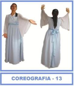 f7440c8ac Vestidos De Coreografia Transpassado