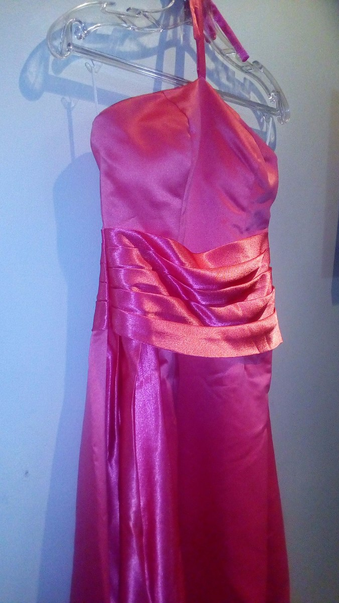 Lujo Vender Vestidos De Dama Usados Ornamento - Vestido de Novia ...