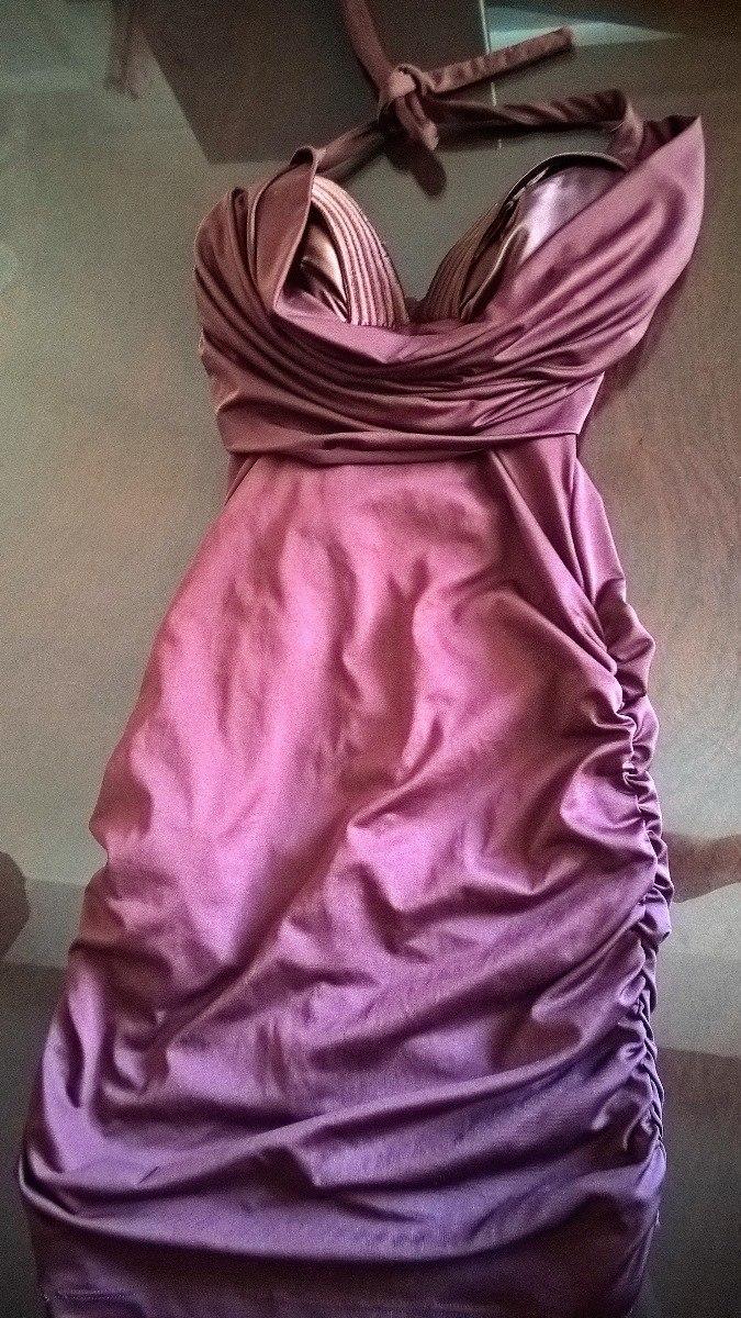 Magnífico Vender Vestidos De Dama Usados Modelo - Colección de ...