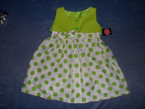 vestidos de diario para niñas