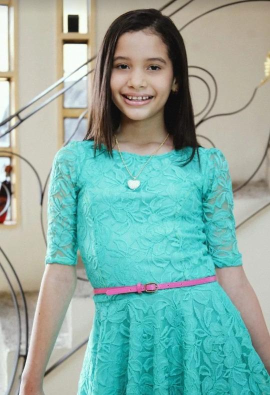 Vestidos De Encaje Casual Para Niñas Y Adolescentes