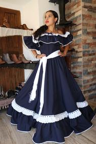 Vestidos De Escaramuza