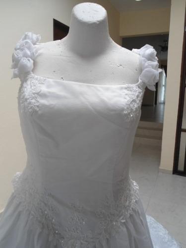vestidos de fiesta carmen 0138