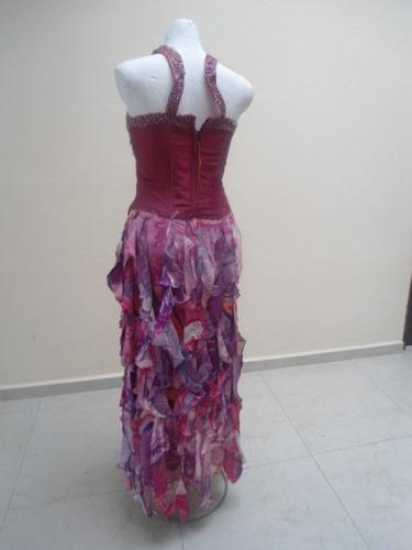 vestidos de fiesta carmen 042