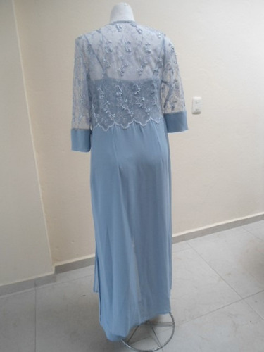 vestidos de fiesta carmen 095