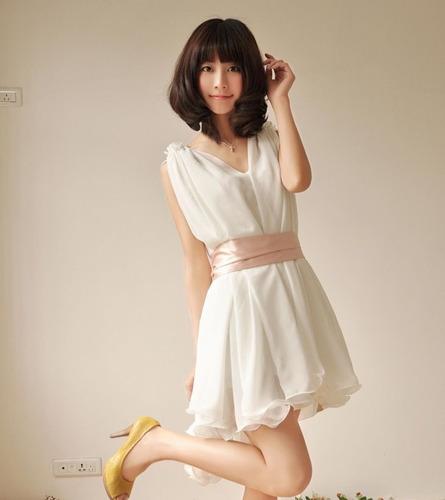 vestidos de  fiesta, casuales,coctel, moda asiatica japonesa