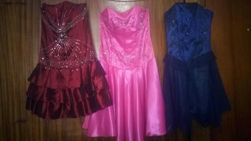 Famoso Vestidos De Fiesta Wiltshire Componente - Colección del ...