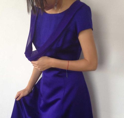 vestidos de fiesta cortos y largos / tallas xs - xxl
