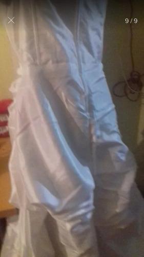 vestidos de fiesta de tafeton nuevos
