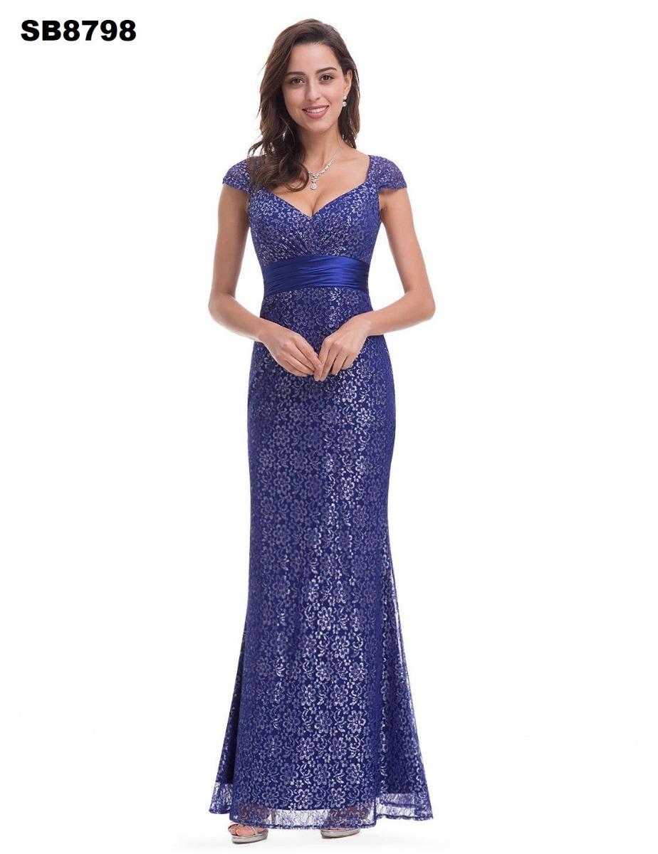 Excepcional Vestido De La Dama Mismo Color Estilo Diferente ...