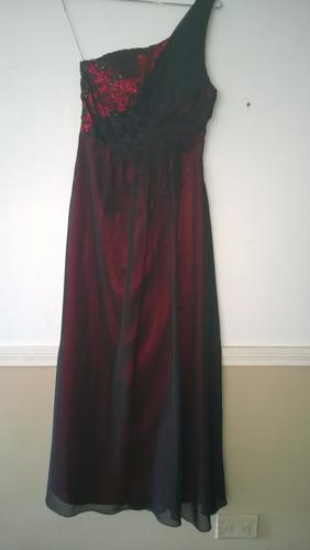 vestidos de fiesta largo -señora-