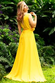 a790a6ee68f1 Vestidos Fiesta Largos Noche Baratos Once - Vestidos de Mujer ...