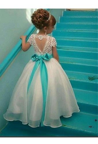 vestidos de fiesta para niñas