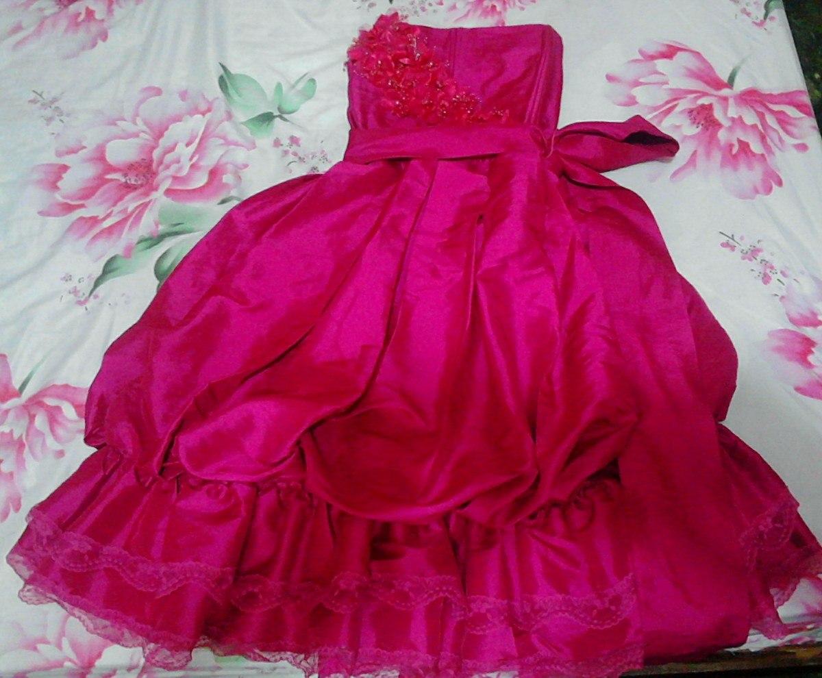 Vestidos De Fiesta Talla S Y Xs - Bs. 0,15 en Mercado Libre