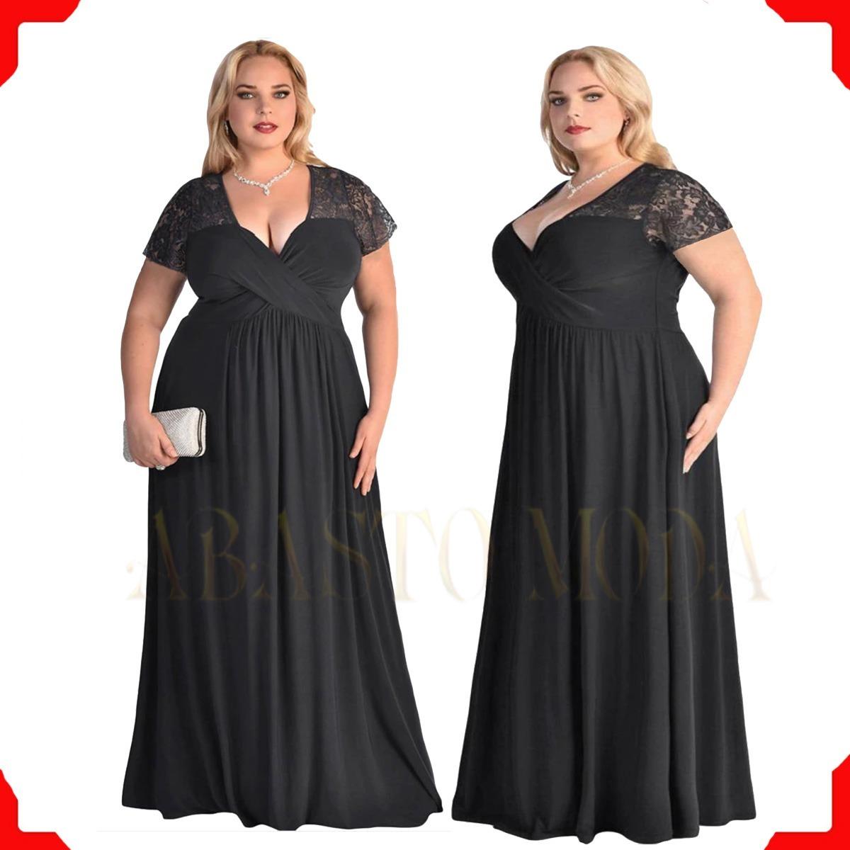 Alquiler vestidos fiesta talles especiales