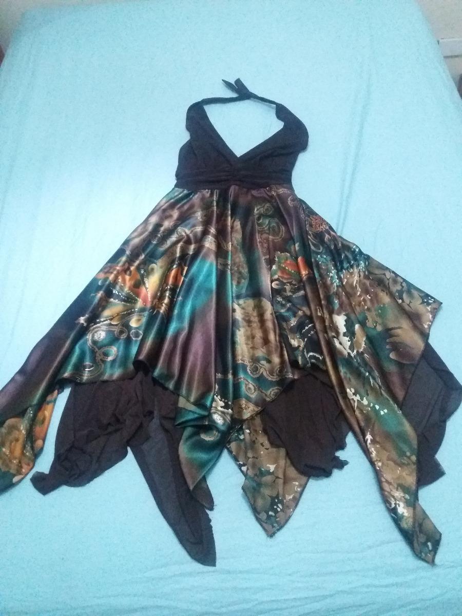 Vestidos fiesta usados santiago