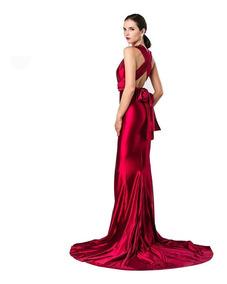 d65b37832a1 Vestido Escote Cruzado - Vestidos de de Mujer en Mercado Libre Argentina