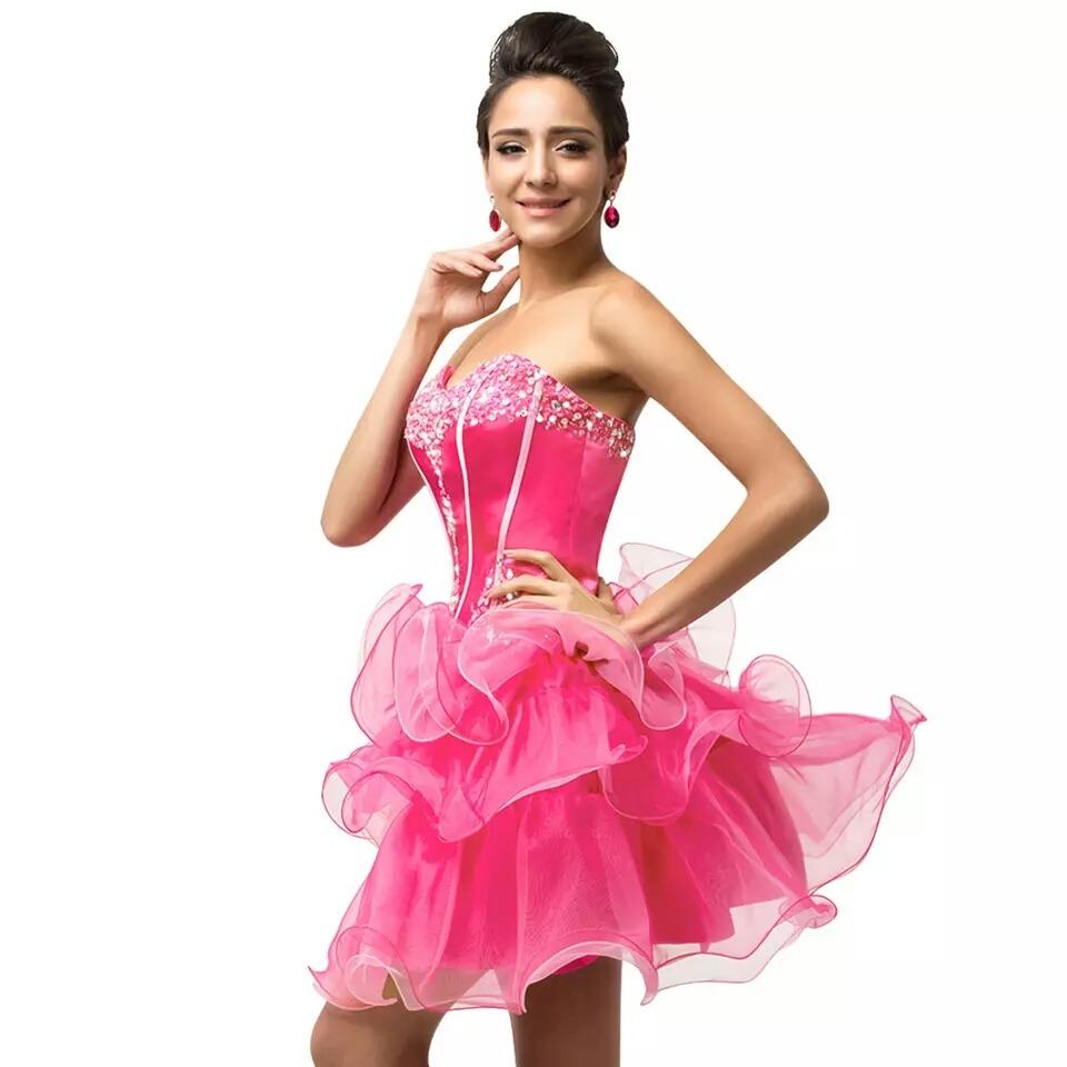 Único Ochenta Vestidos De Fiesta Inspiración - Ideas de Vestidos de ...