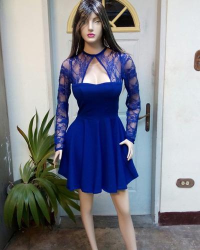 vestidos de fiesta/damas todas las tallas al mayor y detal