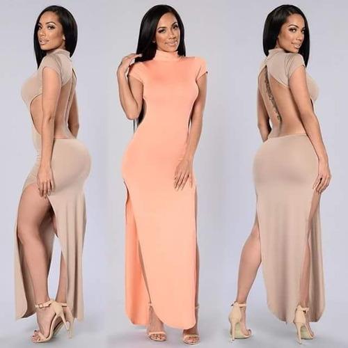 vestidos de mujeres
