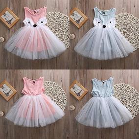756f9ea70 Vestidos Para Niñas Última Moda en Mercado Libre Venezuela