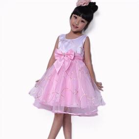 Modelos de vestidos de fiesta cortos para ninas