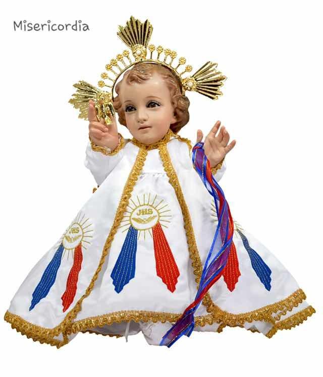Vestidos De Niño Dios Nuevos Tallas 35 40 Y 50