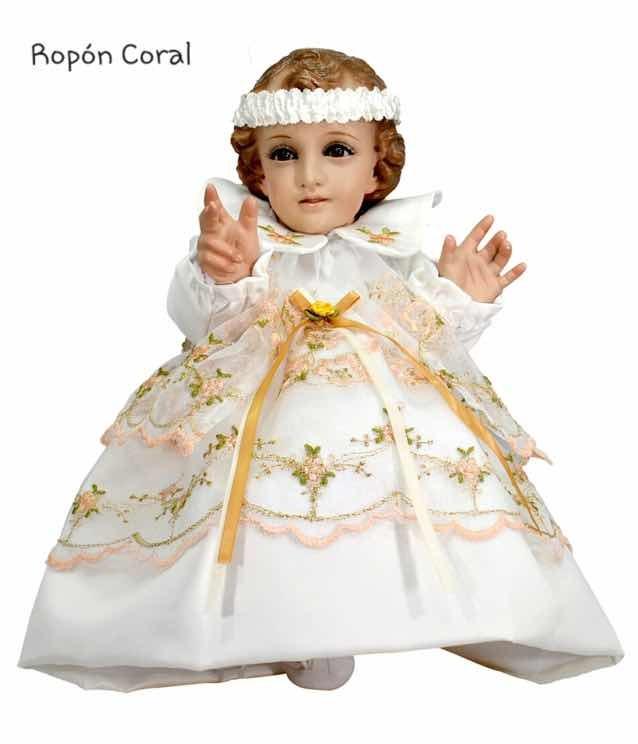 Ropa Nino Dios Vestido Nino Dios Ropa Niño Dios Arcangel