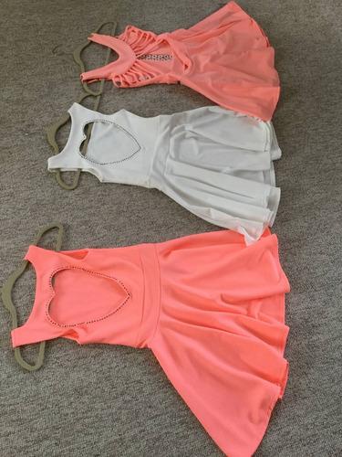 vestidos de noche, año nuevo, verano