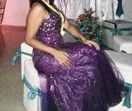 vestidos de noche para fiestas , matrimonios