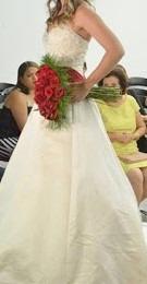 vestidos de noiva em vários modelos e tamanhos