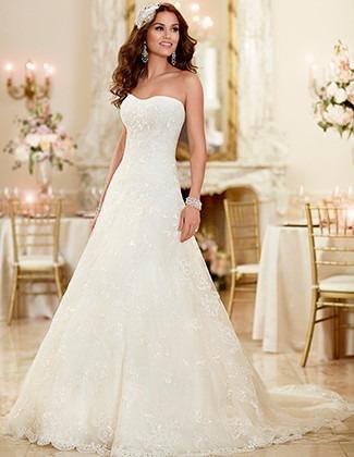 vestido de novia quito