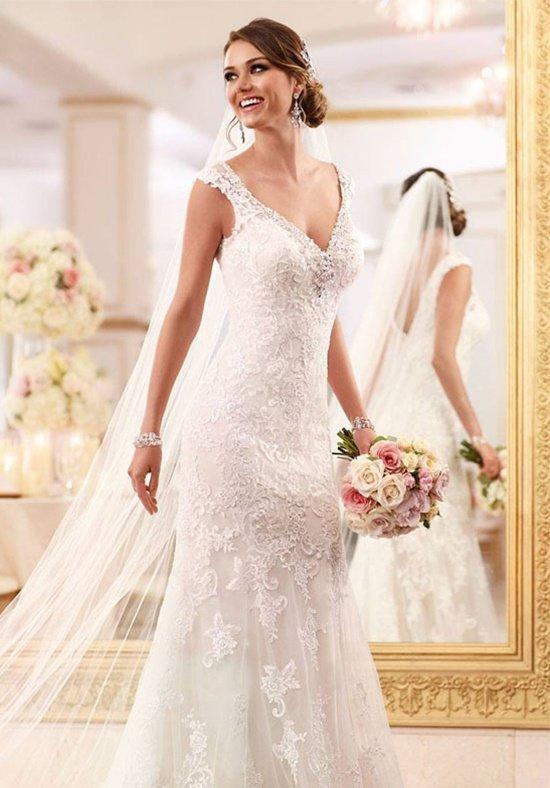 Precio de vestidos de novia en quito ecuador