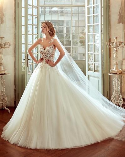vestidos de novia 2017 quito