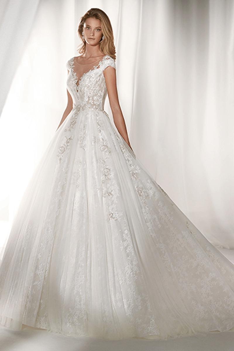 C vestidos de novia