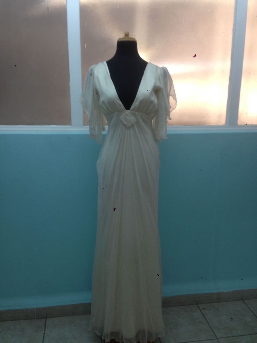 Vestidos De Novia De Diseñador, Nuevos Y Muy Baratos - $ 1,500.00 en ...