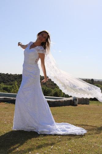 vestidos de novia importado