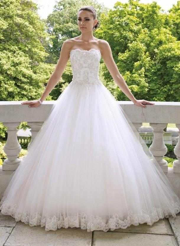 Donde comprar vestidos de novia importados