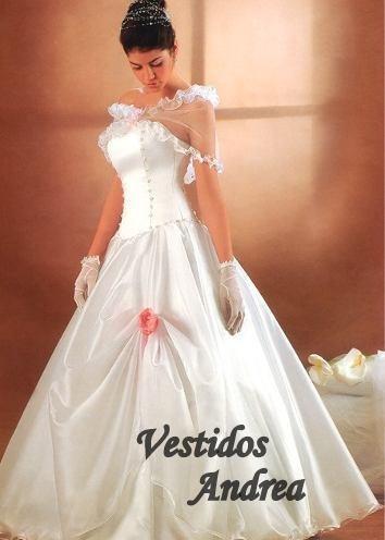 Vestidos de novia en cordoba