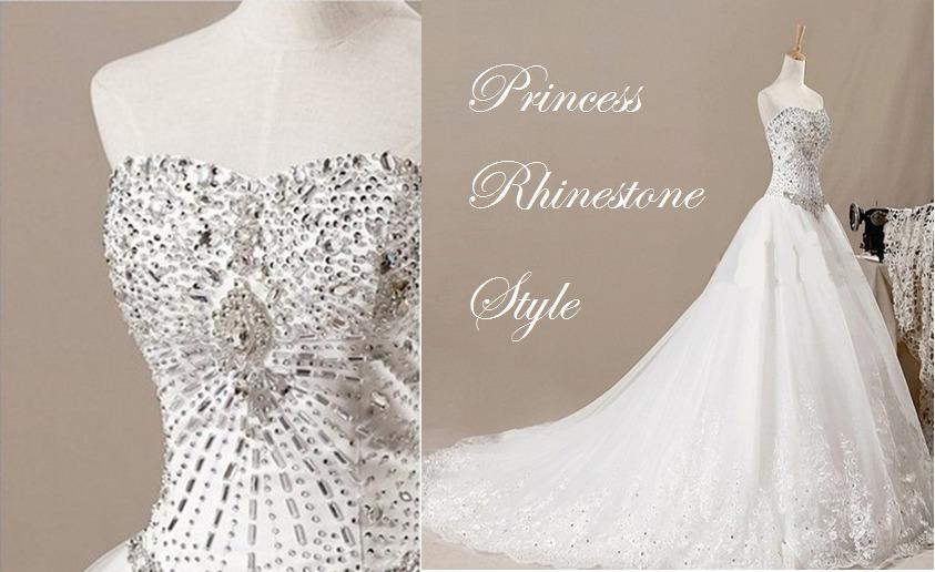 vestidos de novia pedreria cristales swarovski cola larga - $ 3.200