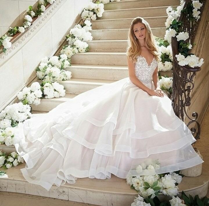 Vestidos de novia usados quito