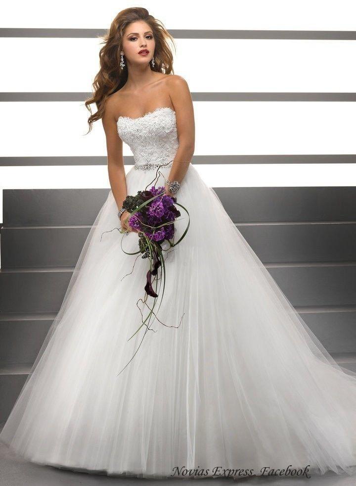 Vestidos De Novia Únicos Importados Al Mejor Precio!!!!!! - $ 5.900 ...